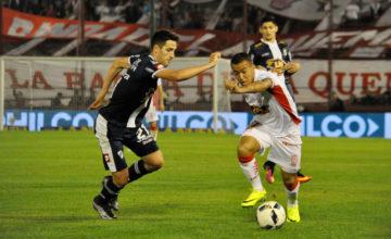 Huracán vs Quilmes