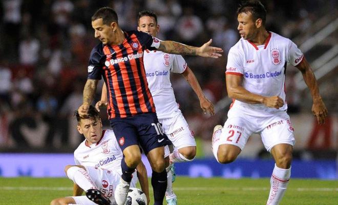 Huracán vs San Lorenzo - Previa