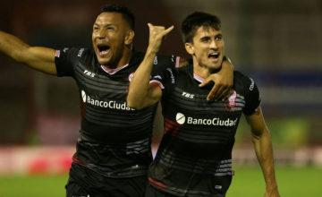 Huracán vs Atl. Tucumán