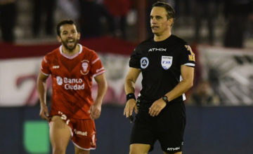 Huracan vs River Plate
