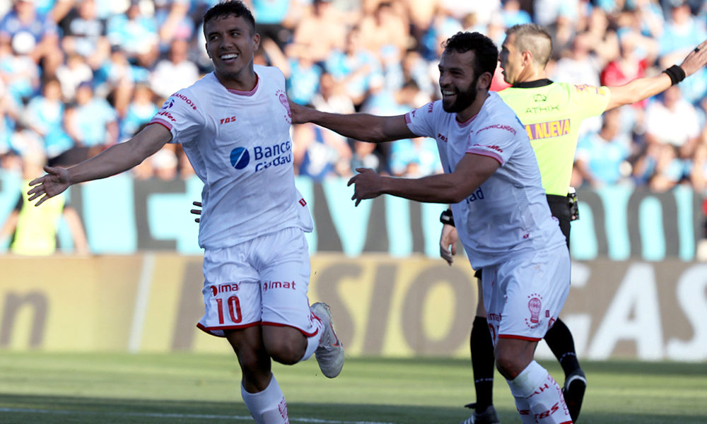 Belgrano vs Huracán | Fecha 7