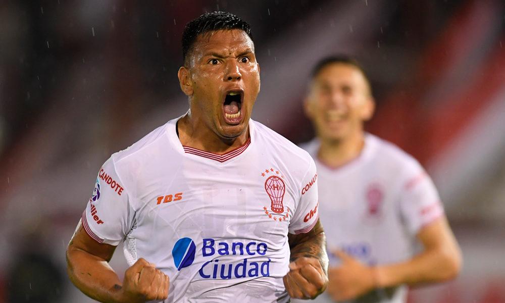 Huracán vs Godoy Cruz | Fercha 12