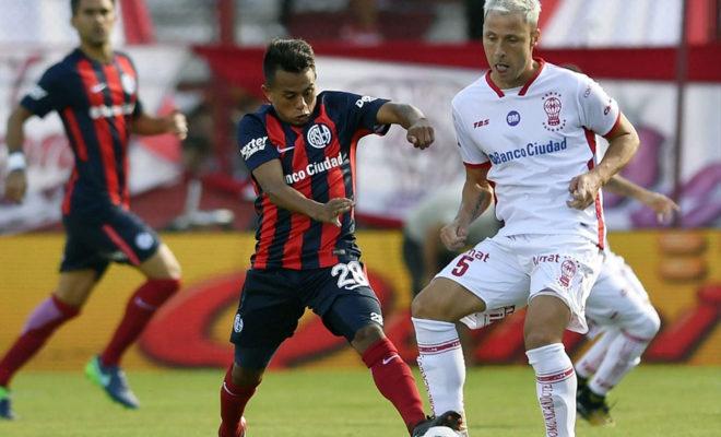 San Lorenzo vs Huracán   Previa