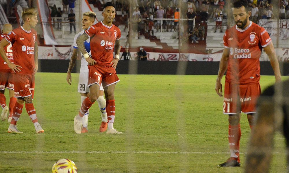 Huracán vs Vélez | Fecha 18