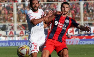 San Lorenzo vs Huracán | Copa SuperLiga Previa