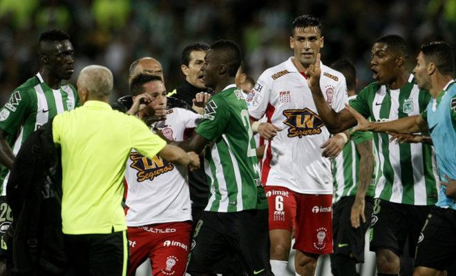 Atlético Nacional vs Huracán | Previa